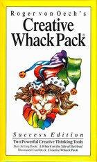 CREATIVE WHACK PACK - SUCCESS EDITION SET