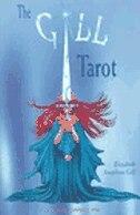 The Gill Tarot Book