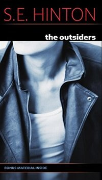 Outsiders by S. E. Hinton