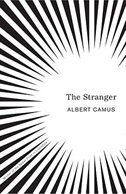 Book The Stranger by Albert Camus