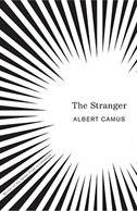 Book The Stranger by Albert Camus