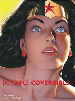 Book DC COVERGIRLS by Simonson Louise
