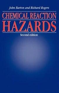 Chemical Reaction Hazards