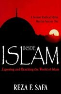 Book Inside Islam by Reza Safa