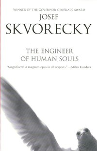The Engineer Of Human Souls: A Novel