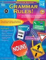 Grammar Rules!: Grades 1-2)