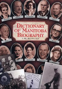 Dictionary of Manitoba Biography