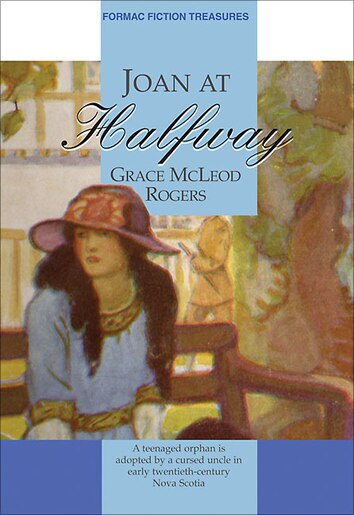 Joan at Halfway by Grace Mcleod Rogers