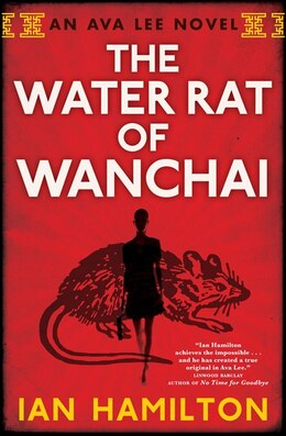 Book The Water Rat Of Wanchai by Ian Hamilton
