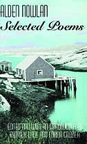 Book Alden Nowlan Selected Poems by Alden Nowlan