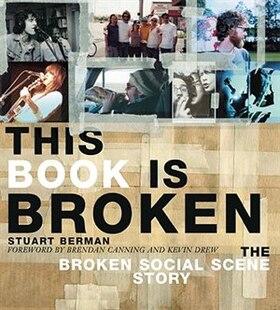 This Book is Broken: A Broken Social Scene Story