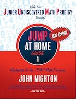 Jump at Home: Grade 1: Grade 1