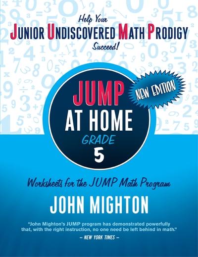 Jump at Home: Grade 5: Grade 5