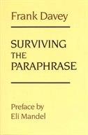 Surviving the Paraphrase