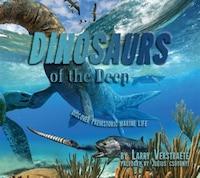'dinosaurs' Of The Deep: Discover Prehistoric Marine Life