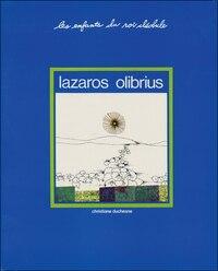 Lazaros Olibrius