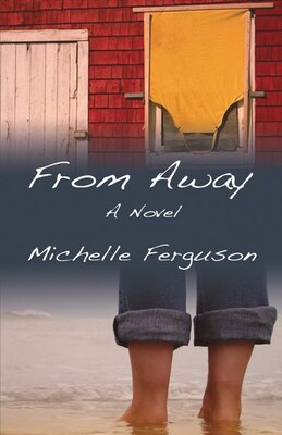 Book From Away by Michelle Ferguson