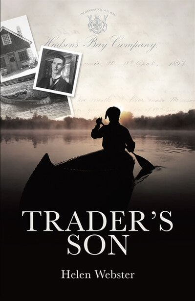 Trader's Son by Helen Webster