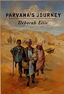 Book Parvana's Journey by Deborah Ellis