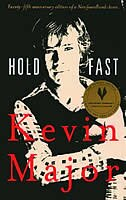 Book Hold Fast by Kevin Major