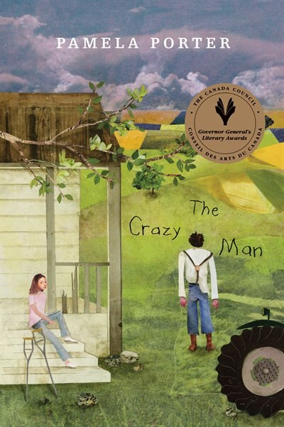 The Crazy Man by Pamela Porter