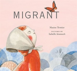 Book Migrant by Maxine Trottier