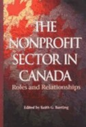 The Nonprofit Sector in Canada: Roles and Relationships