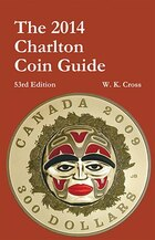 The 2014 Charlton Coin Guide, 53rd Edition