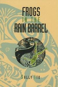 Frogs in the Rain Barrel