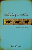 Muybridge's Horse
