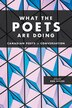 What The Poets Are Doing by Rob Taylor