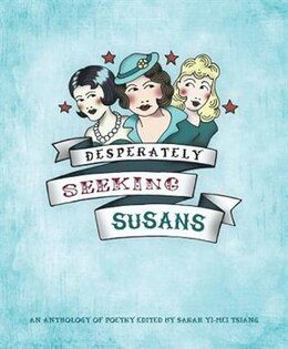 Book Desperately Seeking Susans by Sarah-Yi-Mei Tsiang
