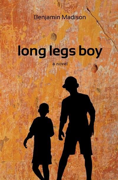 Long Legs Boy by Benjamin Madison