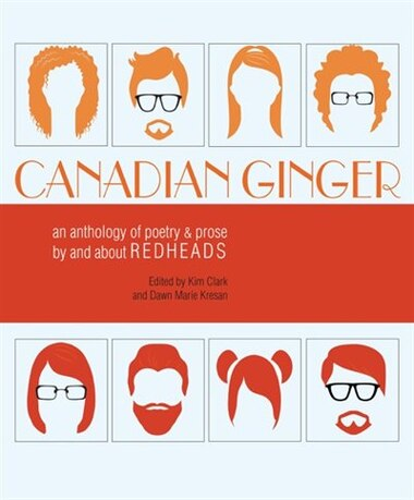 Canadian Ginger