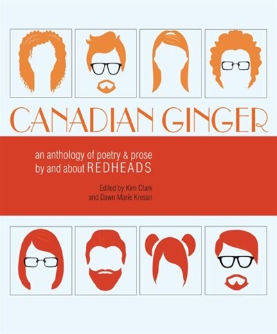 Canadian Ginger by Kim Clark