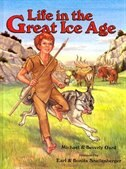 Book Life in the Great Ice Age: LIFE IN THE GRT ICE AGE by Mike Oard