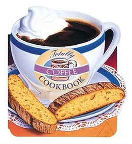 Book Totally Coffee Cookbook by Helene Siegel
