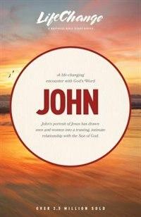 John: LCS-JOHN (22 LESSONS)