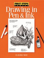 Drawing In Pen & Ink: Drawing In Pen & Ink -os