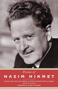 Poems Of Nazim Hikmet Revised And Expanded Edition
