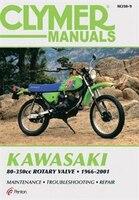 Kawasaki 80-3500cc Rotary Valve 1996-2001