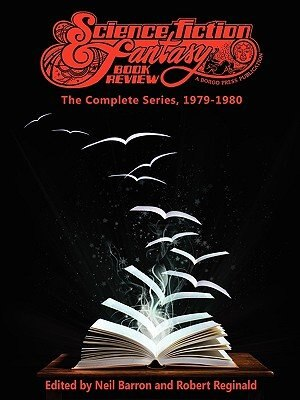 Science Fiction & Fantasy Book Review: The Complete Series, 1979-1980 by Neil Barron