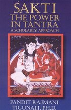 Sakti: The Power in Tantra