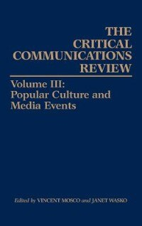 Critical Communications Review: Volume 2: Changing Patterns Of Communication Control