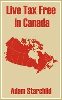 Live Tax Free in Canada