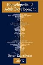 Encyclopedia of Adult Development