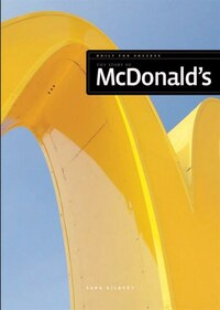 Built For Success: The Story Of Mcdonalds
