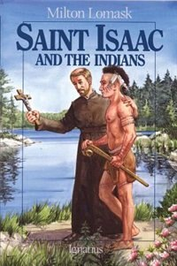Book St. Isaac & the Indians by John Paul Ii