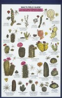 Mac's Field Guides: Southwest Cacti, Shrubs, Trees