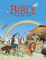 Catholic Bible For Little Children